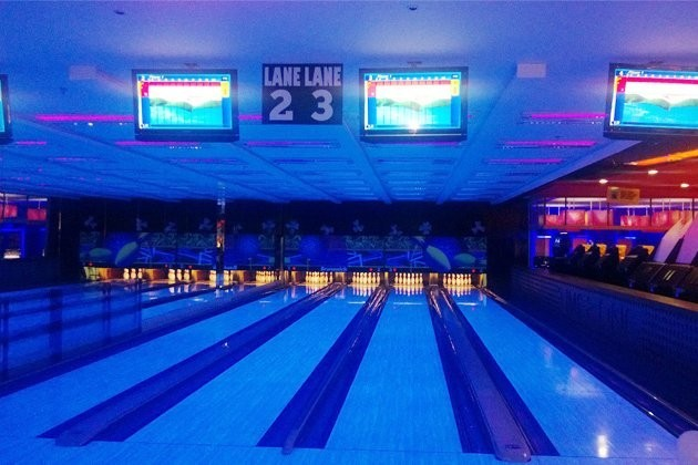 image of Timezone Entertainment at Kandivali - Bowling Alleys in Mumbai