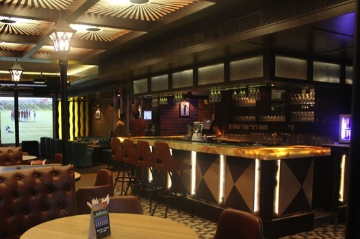 image of Zest Bar and Lounge - Sector 18