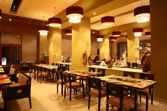 image of Spice It – Hotel Ibis