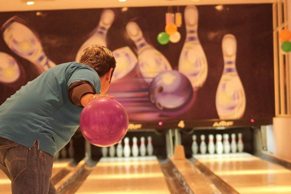 image of Skittle Bowling Arena