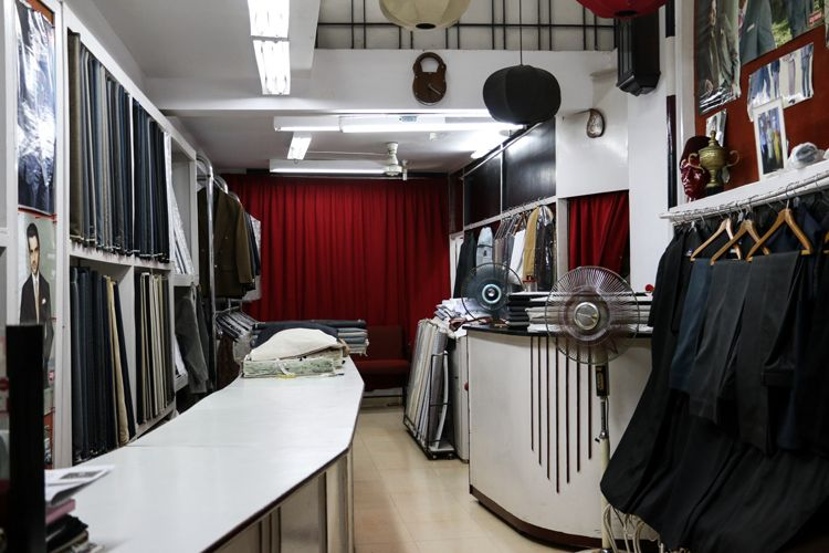 image of Murako Clothiers & Outfitters