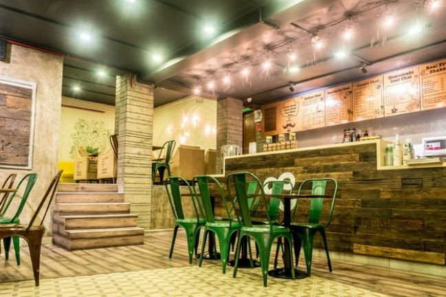 image of Chaayos