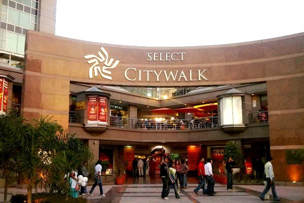 image of SELECT CITYWALK