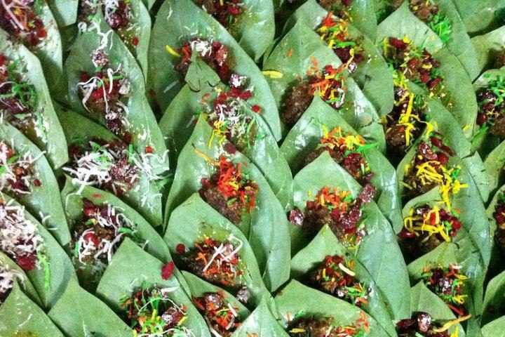 image of Pandey's Paan (Connaught Place)