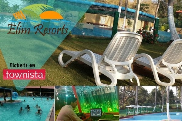 image of Exclusive Destination for Day Outings - Elim Resort Bangalore
