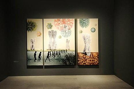 image of PALETTE ART GALLERY