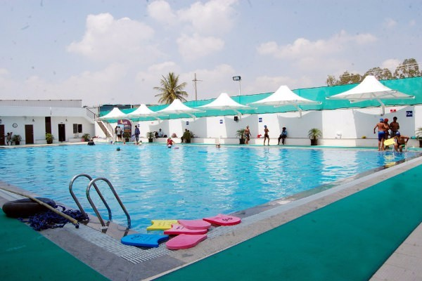image of Golden Fins Sports Club