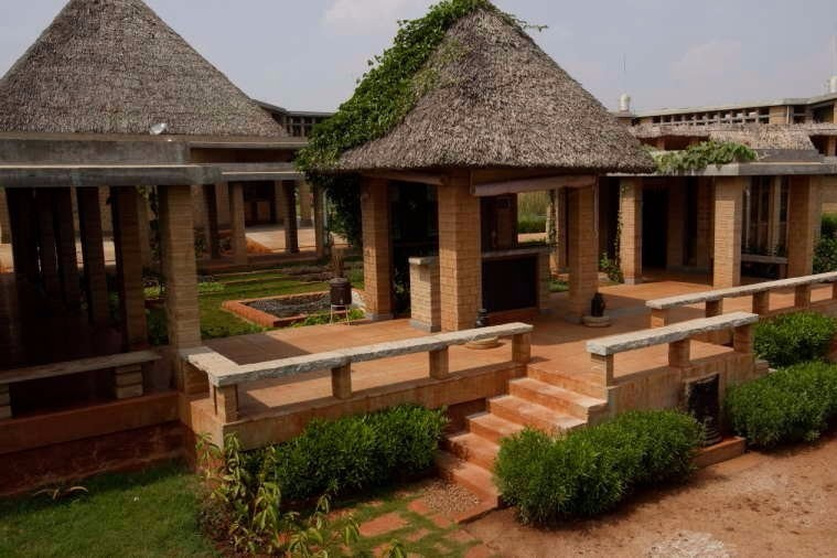 image of Our Native Village, Hessarghatta - Pet Friendly