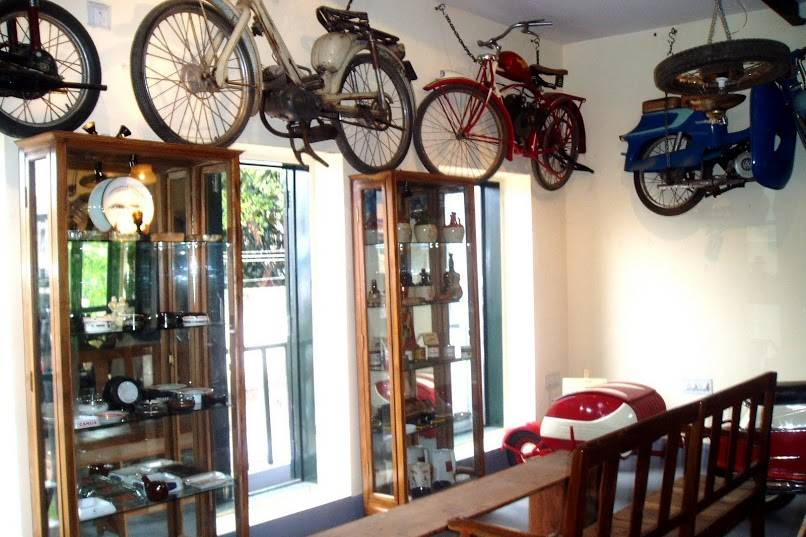 image of Legends Motorcycle Museum