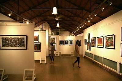 image of Gallery Time and Space