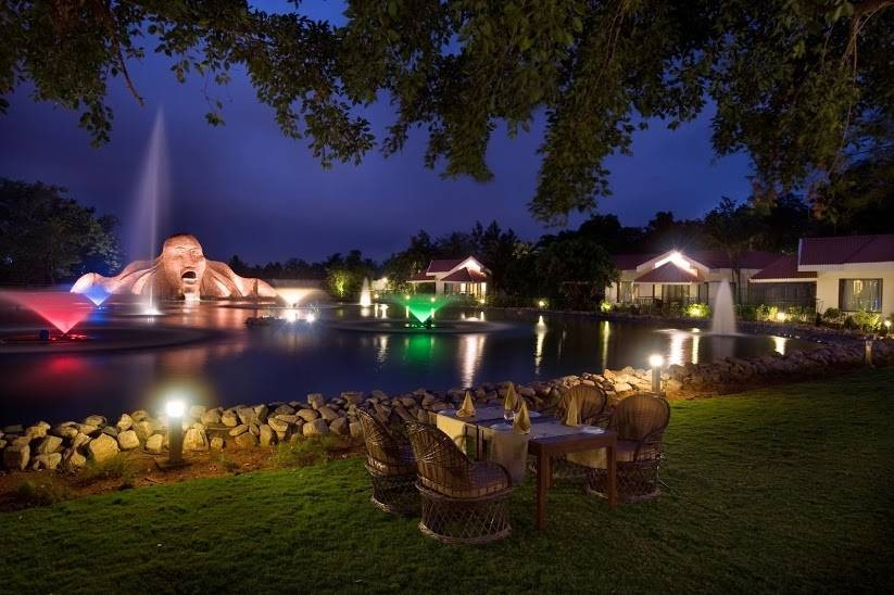image of Silent Shores Resort & Spa