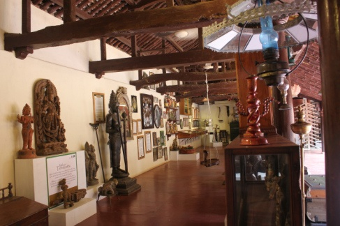 image of Kumbakonam Arts and Crafts, Jangpura