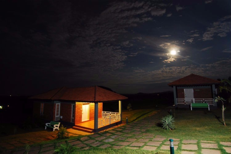image of Bandipur Safari Lodge
