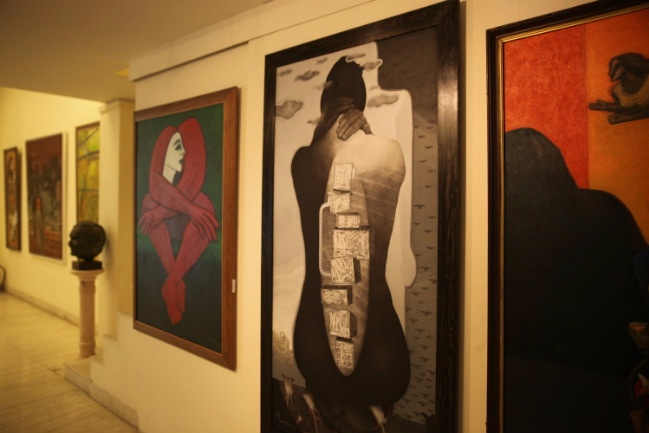 image of Dhoomimal Art Gallery