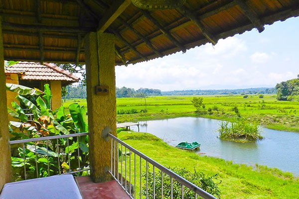 image of Zoliday trip with Pleasant Pondside Stay in Coorg