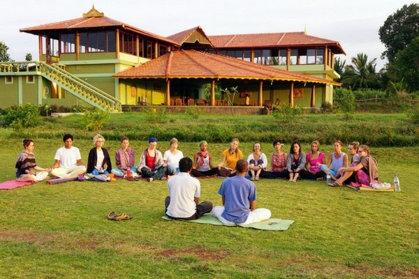 image of Ayur Yoga Eco Retreat